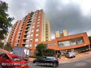 Apartamento En Ventaen Bogota, Mazuren, Colombia, CO RAH: 20-1023