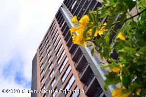 Apartamento En Ventaen Bogota, Cedritos, Colombia, CO RAH: 20-1046