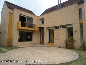 Casa En Ventaen La Calera, Vereda El Libano, Colombia, CO RAH: 20-1071