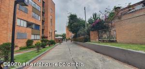 Apartamento En Ventaen Bogota, Niza, Colombia, CO RAH: 20-1021