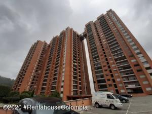 Apartamento En Arriendoen Bogota, Maria Cristina, Colombia, CO RAH: 20-1022