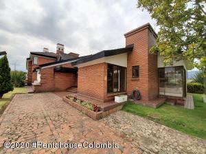 Casa En Ventaen Bogota, Guaymaral, Colombia, CO RAH: 20-1037