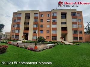 Apartamento En Ventaen Bogota, San Ignacio, Colombia, CO RAH: 20-1029