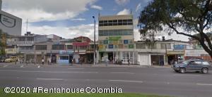 Apartamento En Ventaen Bogota, El Salitre, Colombia, CO RAH: 20-1044