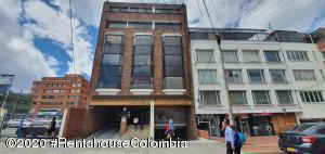 Oficina En Arriendoen Bogota, Lago Gaitan, Colombia, CO RAH: 20-1047