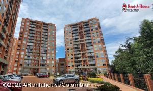 Apartamento En Ventaen Bogota, San Antonio Noroccidental, Colombia, CO RAH: 20-1049