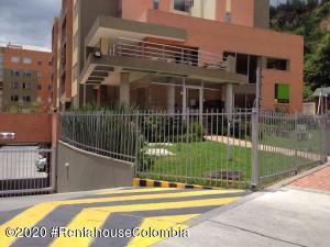 Apartamento En Ventaen Bogota, Bosque Maria, Colombia, CO RAH: 20-1062