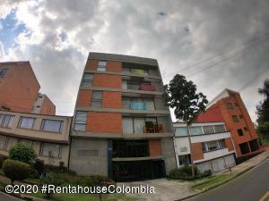 Apartamento En Ventaen Bogota, Puente Largo, Colombia, CO RAH: 20-1065
