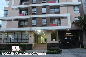 Apartamento En Ventaen Bogota, Cedritos, Colombia, CO RAH: 20-1076
