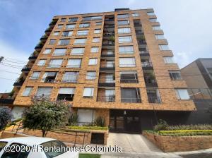 Apartamento En Ventaen Bogota, Bella Suiza, Colombia, CO RAH: 20-1082