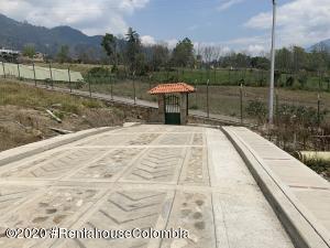Terreno En Ventaen Choachi, Vereda Resguardo, Colombia, CO RAH: 20-1087