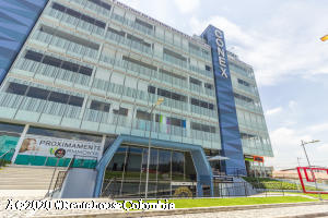 Oficina En Arriendoen Chia, Vereda Bojaca, Colombia, CO RAH: 20-1126
