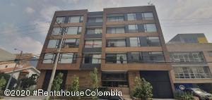 Apartamento En Arriendoen Bogota, Santa Paula, Colombia, CO RAH: 20-1127