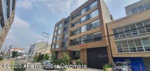 Apartamento En Ventaen Bogota, Santa Paula, Colombia, CO RAH: 20-1128