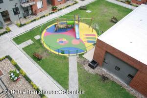 Apartamento En Ventaen Chia, Vereda Bojaca, Colombia, CO RAH: 20-1134