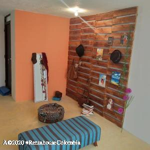 Apartamento En Ventaen Madrid, Hacienda Casablanca, Colombia, CO RAH: 20-1138