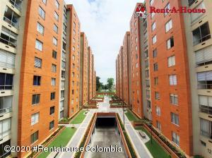 Apartamento En Ventaen Bogota, Suba Urbano, Colombia, CO RAH: 20-1139