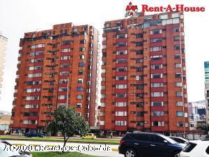 Apartamento En Ventaen Bogota, El Recuerdo, Colombia, CO RAH: 20-1140