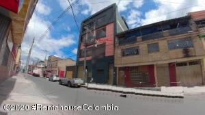 Local Comercial En Arriendoen Bogota, Centenario, Colombia, CO RAH: 20-1151