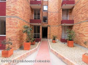 Apartamento En Ventaen Madrid, La Virgen, Colombia, CO RAH: 20-1152