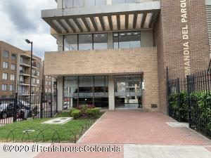 Apartamento En Ventaen Funza, Centro Funza, Colombia, CO RAH: 20-743