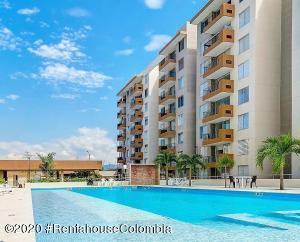 Apartamento En Ventaen Girardot, El Penon, Colombia, CO RAH: 20-301