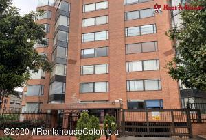 Apartamento En Ventaen Bogota, Bella Suiza, Colombia, CO RAH: 20-590