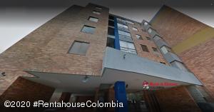 Apartamento En Arriendoen Bogota, Batan, Colombia, CO RAH: 20-1178