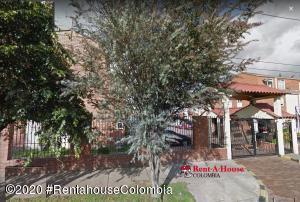 Casa En Arriendoen Bogota, Bolivia Oriental, Colombia, CO RAH: 20-1185