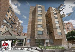 Apartamento En Ventaen Bogota, Cedritos, Colombia, CO RAH: 20-1188
