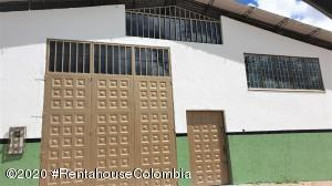 Bodega En Arriendoen Bogota, Prado Veraniego, Colombia, CO RAH: 20-1209