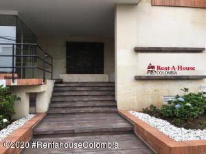 Apartamento En Arriendoen Bogota, El Batán, Colombia, CO RAH: 20-1194
