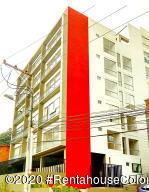 Apartamento En Ventaen Bogota, Paraiso, Colombia, CO RAH: 20-1197