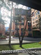 Apartamento En Arriendoen Bogota, La Carolina, Colombia, CO RAH: 20-1166