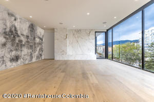 Apartamento En Ventaen Bogota, Chico Norte, Colombia, CO RAH: 20-489