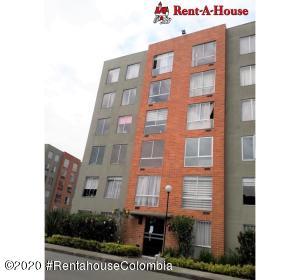 Apartamento En Ventaen Bogota, Hayuelos, Colombia, CO RAH: 20-1205