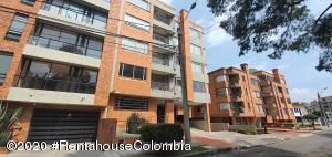Apartamento En Arriendoen Bogota, Santa Paula, Colombia, CO RAH: 20-1216