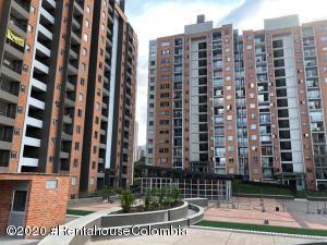 Apartamento En Ventaen Itagui, Ditaires, Colombia, CO RAH: 20-1228