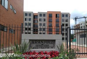 Apartamento En Ventaen Madrid, San Pedro Madrid, Colombia, CO RAH: 20-1237