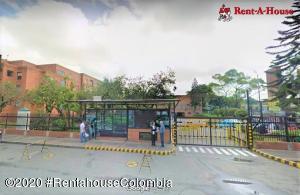 Apartamento En Ventaen Bogota, Carlos Lleras, Colombia, CO RAH: 20-1238