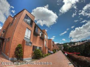 Casa En Ventaen Bogota, Gratamira, Colombia, CO RAH: 20-1241