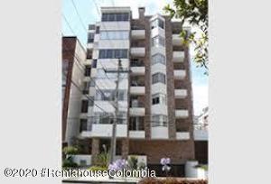 Apartamento En Ventaen Bogota, Cedro Golf, Colombia, CO RAH: 20-1248