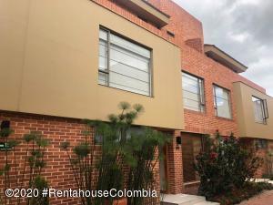 Casa En Ventaen Bogota, Guaymaral, Colombia, CO RAH: 20-1176
