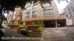 Apartamento En Ventaen Bogota, San Patricio, Colombia, CO RAH: 20-1250