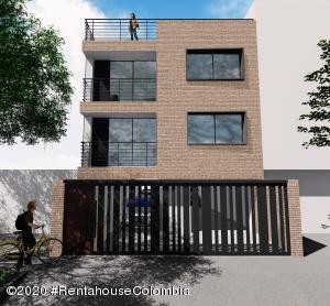 Apartamento En Ventaen Bogota, Modelia, Colombia, CO RAH: 20-1254