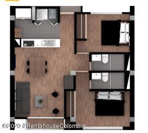 Apartamento En Ventaen Bogota, Modelia, Colombia, CO RAH: 20-1259
