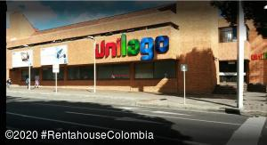 Oficina En Arriendoen Bogota, Lago Gaitan, Colombia, CO RAH: 20-1269