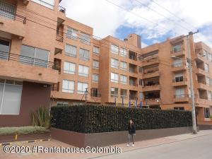Apartamento En Ventaen Funza, Centro Funza, Colombia, CO RAH: 20-1276