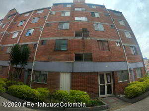 Apartamento En Ventaen Bogota, Techo, Colombia, CO RAH: 20-1281