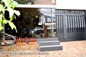 Casa En Arriendoen Bogota, Los Andes, Colombia, CO RAH: 20-1282